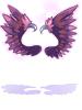 의상 기린의 날개 이미지