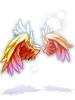 의상 우리엘의 날개 이미지