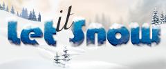 눈꽃 축제 'Let It Snow~' 이미지