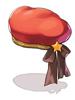 의상 성가대 모자 이미지