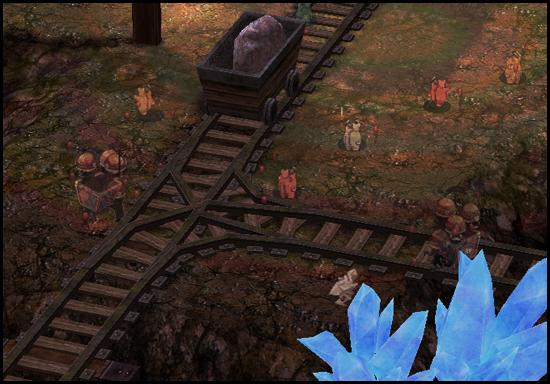 각종 곰인형 몬스터들이 출몰하는 게임이미지2.png