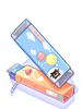 [비매품]풍선껌 이미지