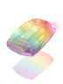 무지갯빛 루비 이미지