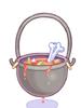 [비매품]불사의 찌개 이미지