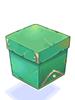 마스테라의 열매 상자 이미지