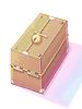 마른 오징어 상자 이미지