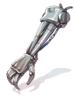 로봇의 기계팔 이미지