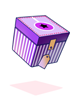 고농축 오리데오콘 10개 상자 이미지