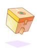 가루다 햇 상자 이미지