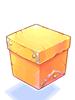 RG황금사과 조각 상자 이미지