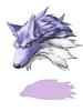 의상 떠돌이 늑대왕투구 이미지