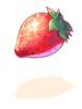 의상 왕 딸기 이미지