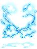 의상 물의 마스터 이미지