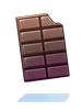 의상 달콤한 초콜릿 모자 이미지