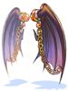 의상 대악마의 날개 이미지