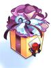2월의 스페셜 상자 이미지