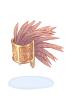의상 대형 오크히어로의 투구 이미지
