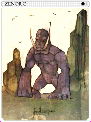 제노크 카드 이미지