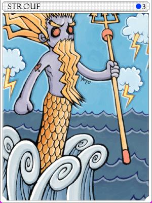 스트라우프 카드 이미지