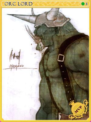 오크로드 카드 이미지