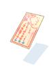 큐펫 리프캣 교환쿠폰 이미지
