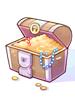 해적의 상자 이미지