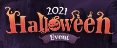 2021 Halloween EVENT!