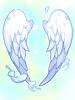 의상 대천사의 날개 이미지