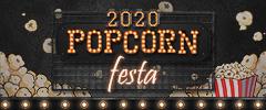 2020 팝콘 페스타! 이미지