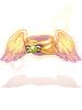 의상 금빛 천사의 스톨 이미지