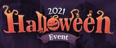 2021 Halloween EVENT! 이미지